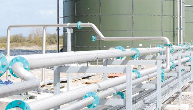 Balmoral Tanks expands with pipework acquisition