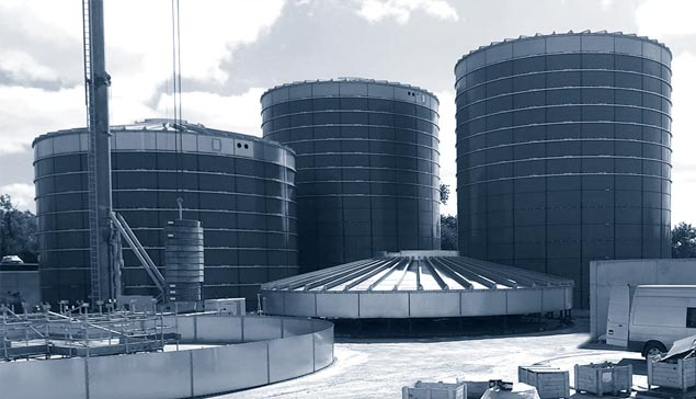 Acquisitions and restructuring broadens Balmoral Tanks scope