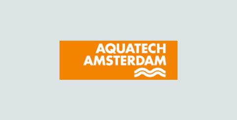 AQUATECH, Amsterdam, 2-5 Nov 2021